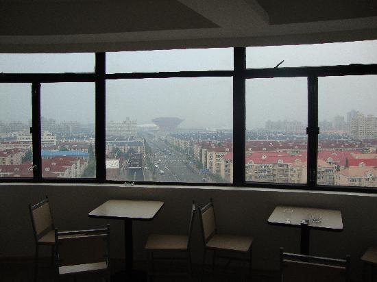Zhida Job Hostel (Shanghai Pudong Expo): DSC02797