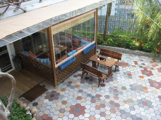 Huatiancuo Hostel: IMG_4651