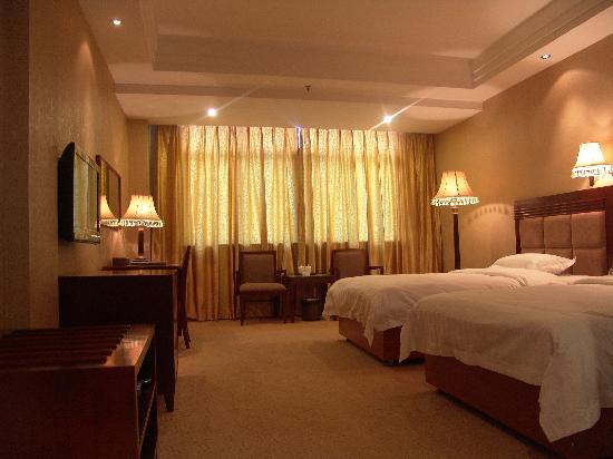 Junyi Business Hotel