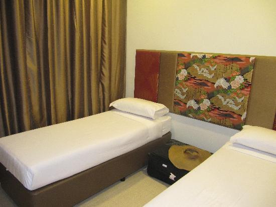 Hotel 81 - Osaka: IMG_2336