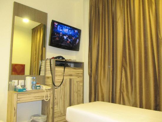 โรงแรม 81 โอซาก้า: IMG_2337