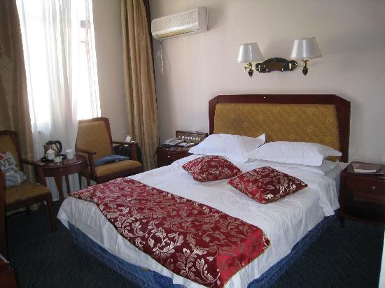 Home Inn Lasa Potala Palace: IMG_2399