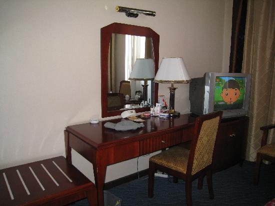 Home Inn Lasa Potala Palace: IMG_2400
