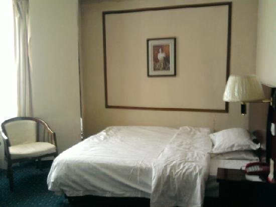 Shanxi New Era Hotel: 照片0615