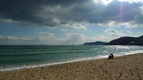 Busan, South Korea: Sun & Fun