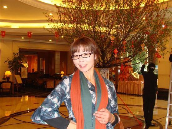 Vienna Hotel Foshan Nanhai Avenue: 酒店大堂