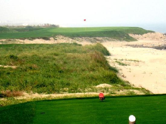 Golf Dersleri