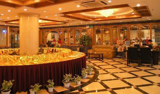 Sanhesizi Baihua Garden Resort