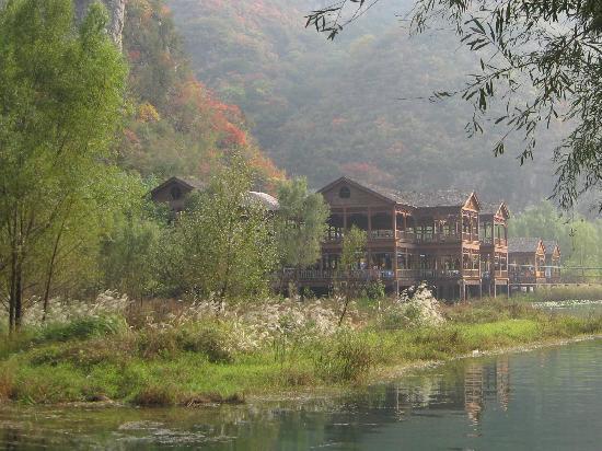 Bo'ai County