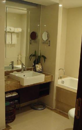 Qicai International Hotel : 1