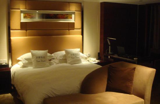 Qicai International Hotel : 4