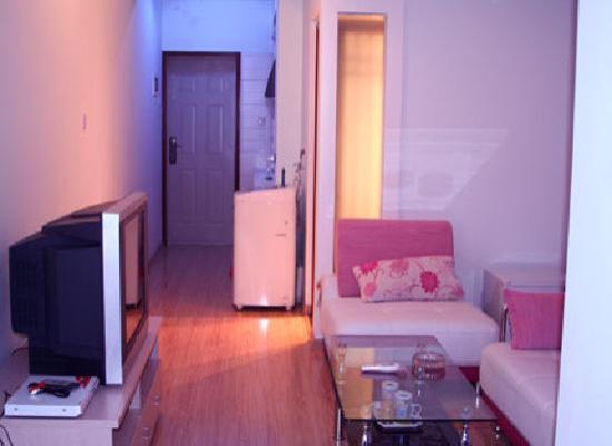 Free Space Short-Rental Apartment Kunming