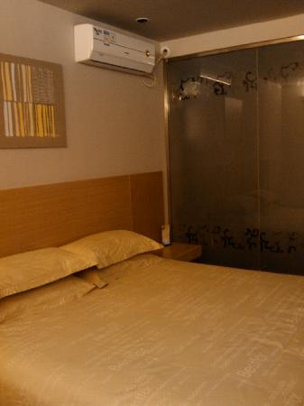 Baifu Express Hotel: IMG_20101114_210548