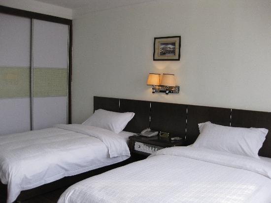 Junlin Hotel Jingzhou