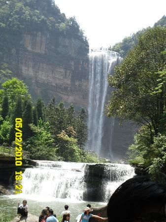 Simian Mountain: SAM_1268