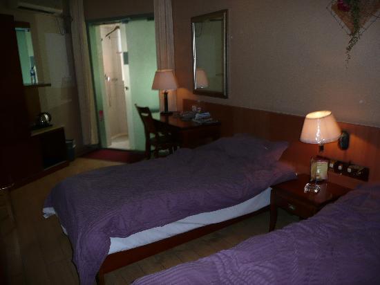 Rui'an Sunshine Hotel: 客房