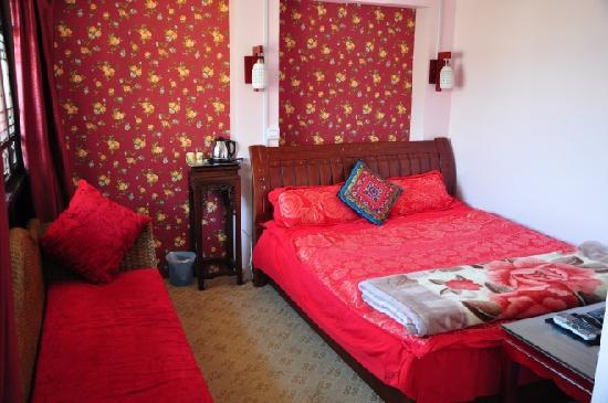 Photo of Peony Garden Hostel Lijiang