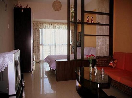 E-Home Apartment Hotel