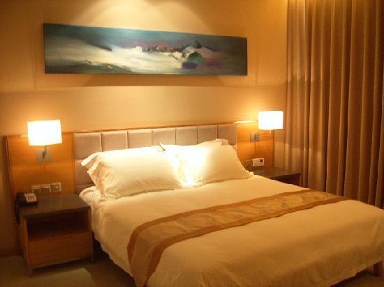 Rivan Hotel: 丽湾酒店2