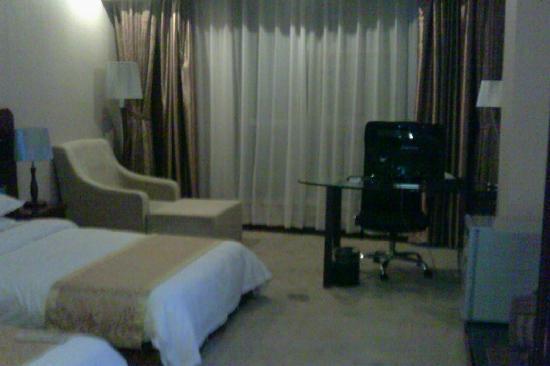 Kuimen Hotel