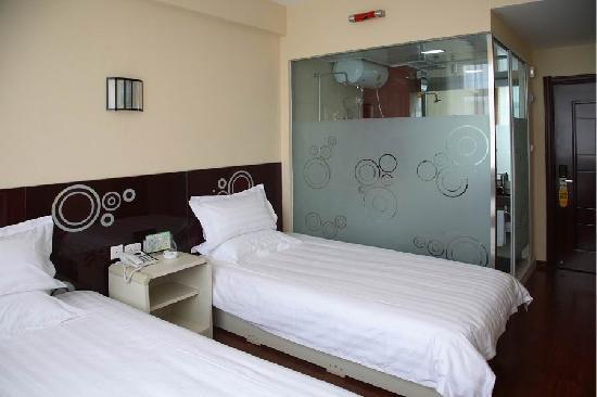 Zhuoyue Hotel (Xuanqing Street): 2008112514134427586