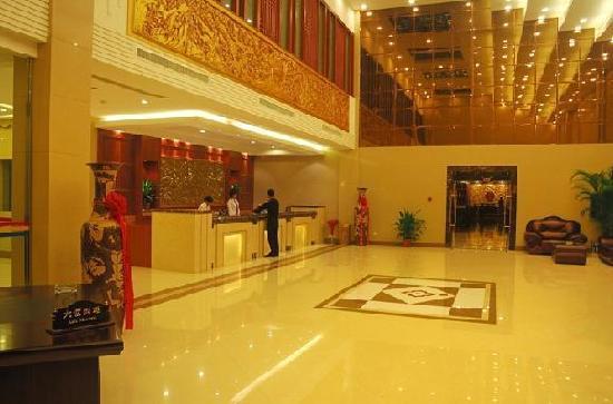 Xiangyun County, Chiny: a1290748634