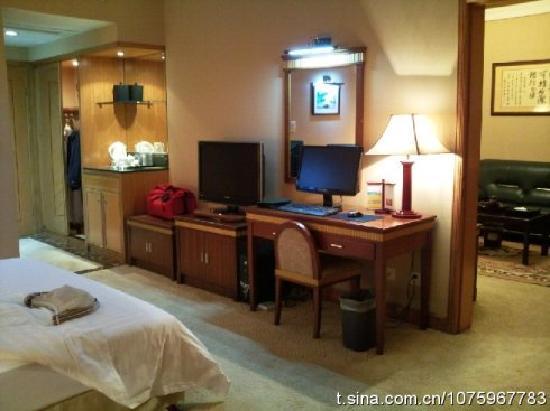 Blue Sky Garden Hotel : 4021f727jw6dbpeypo19dj
