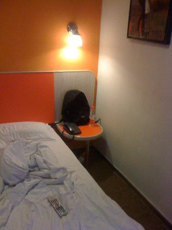 Motel 168 Shanghai Yangpu Bridge: 小