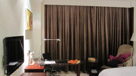 Nishi Haitai Hotel: 房间图
