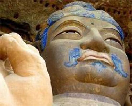 Gangu County, China: 01000000000000119063426656401