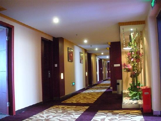 Apollo Business Hotel