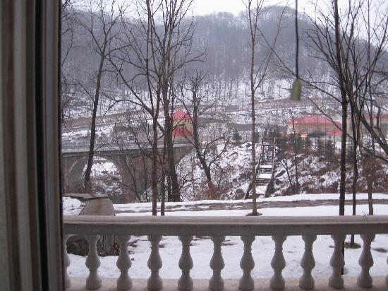 Dianli Villa