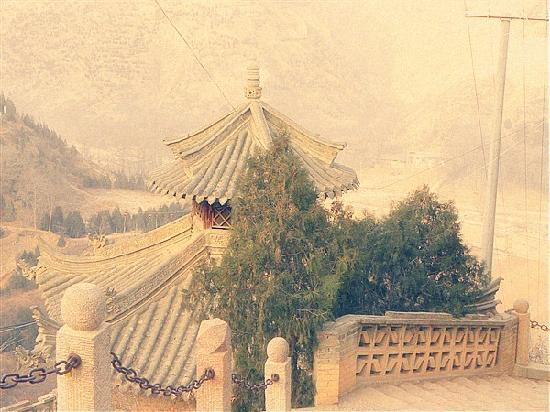 Gangu County, China: 00d