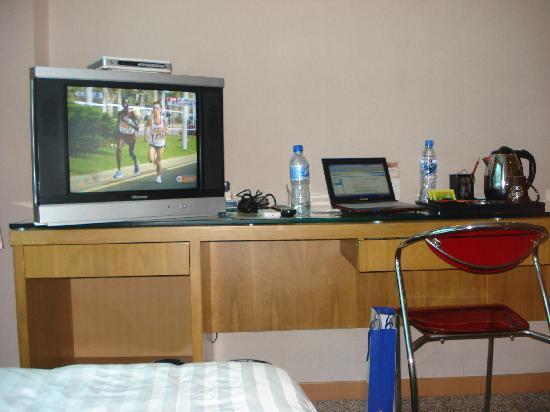 Gongjiao Hotel: DSC05991