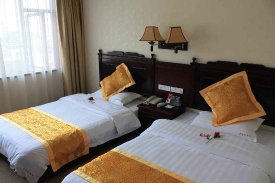 Starway Yangshuo Xijie Xinfu'an Hotel: img_5301
