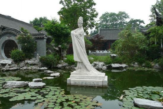 泰州梅兰芳纪念馆 - Picture of Mei Li Hua Hotel, Taizhou - TripAdvisor