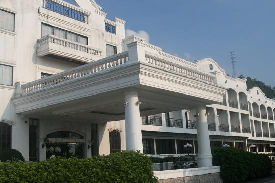 Photo of White Swan Training Center Conghua