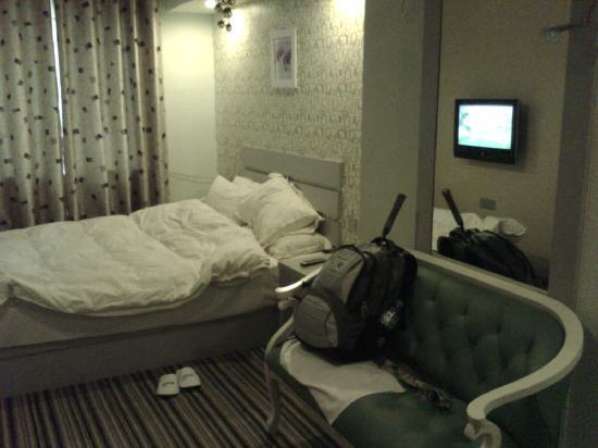 Qingpingguo 99 Fashion Hotel