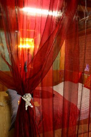 Chaofeng Hostel: 房间~