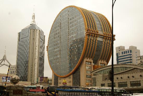 Shenyang, Kina: DSC08782