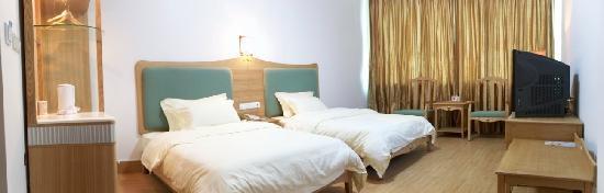 Jin Yin Tan Resort Hotel: 豪华商务房