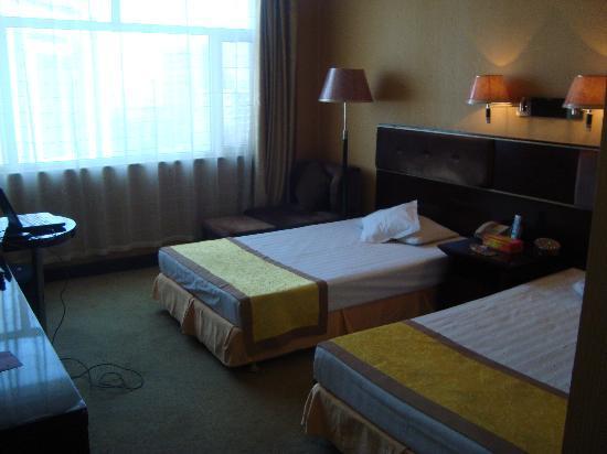 黃金海岸大酒店