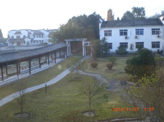 Zhong Cheng Villa