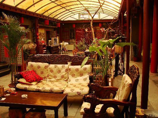 Yue Bin Ge Hotel: DSC00291