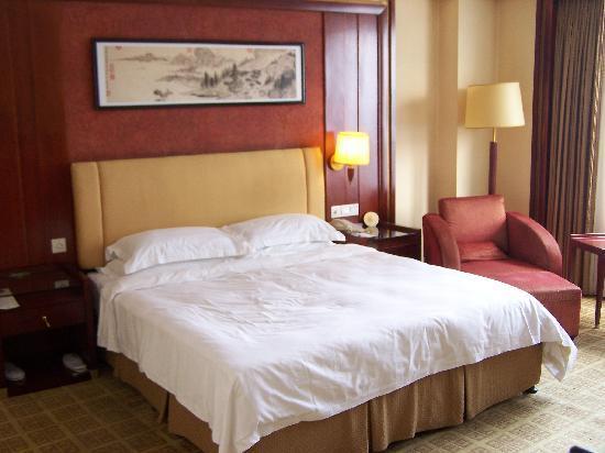 Photo of Huatian Hotel Wuhan
