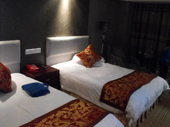 Jinhai Grand Hotel
