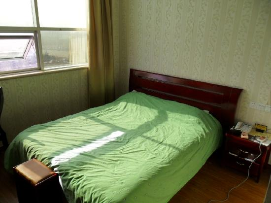 Huiyuan Business Hotel: 大床房