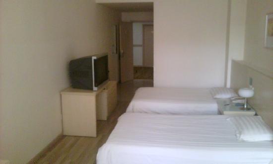 Bailian Business Hotel