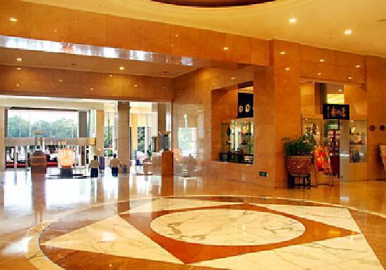 Shanxi Yingze Hotel