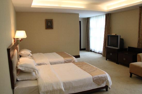 Jiiu Qu Wan Hot Spring Resort